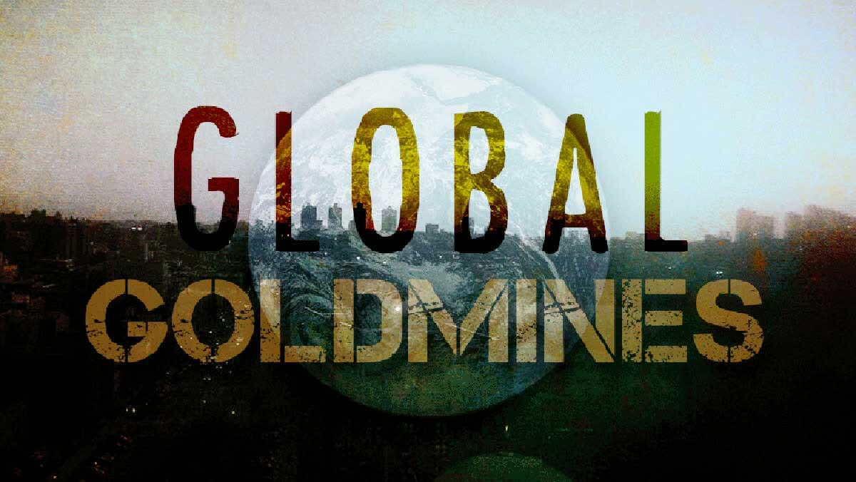 What is Global Goldmines?